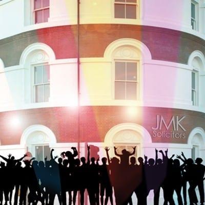 JMK Solicitors success