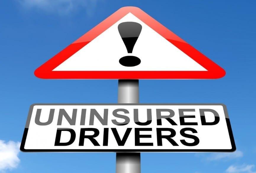 Uninsured-Driver-