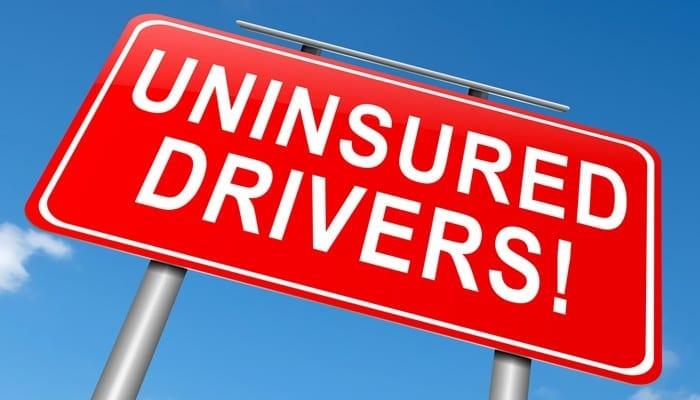 Uninsured Driver