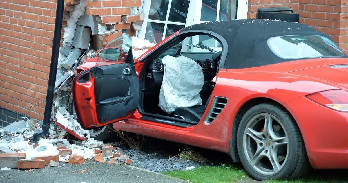 vehicle property damage