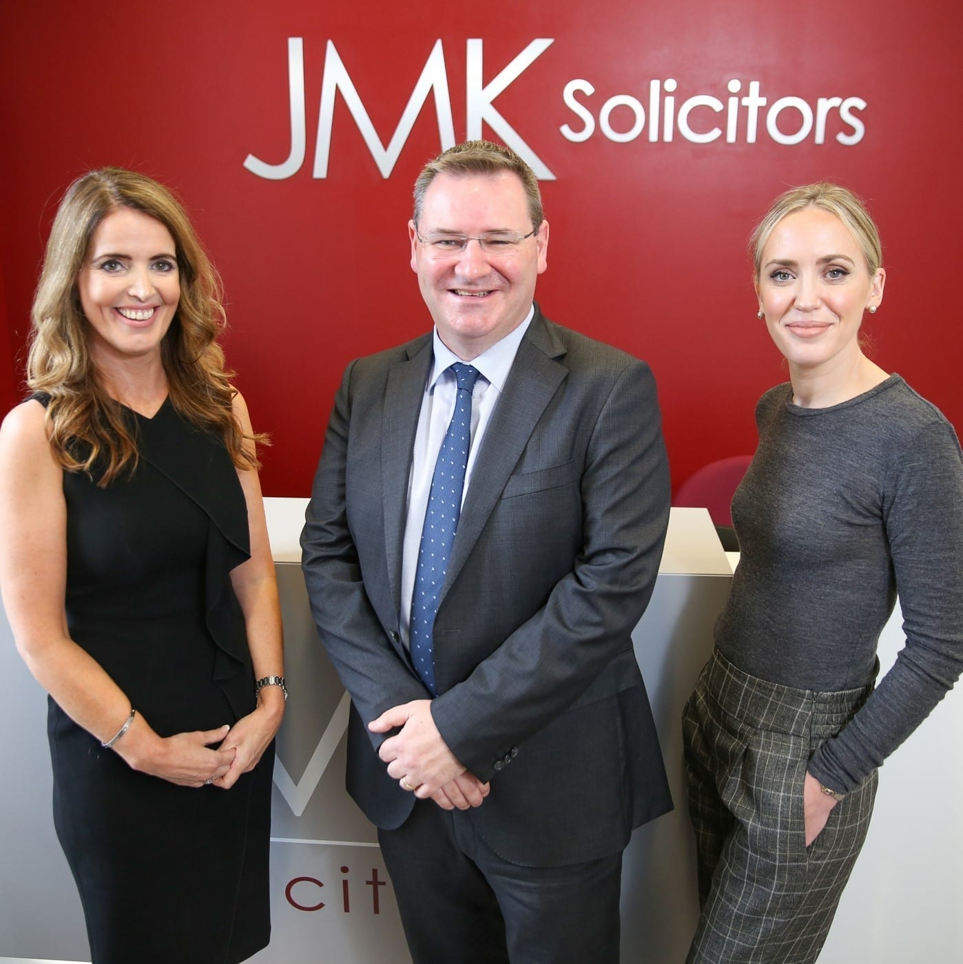JMK Top NI Personal Injury Law Firm For 5th year