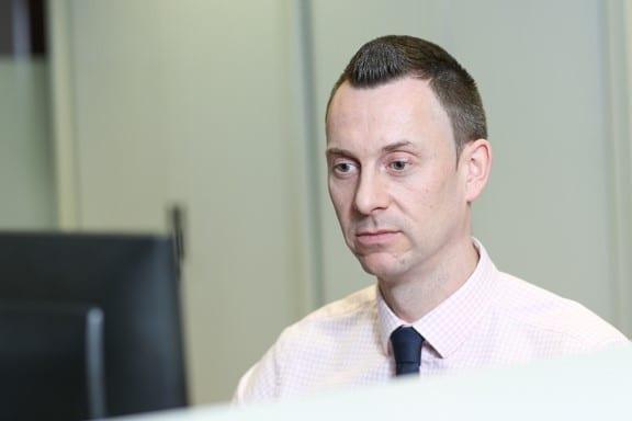 JMK Solicitors Paul O'Brien