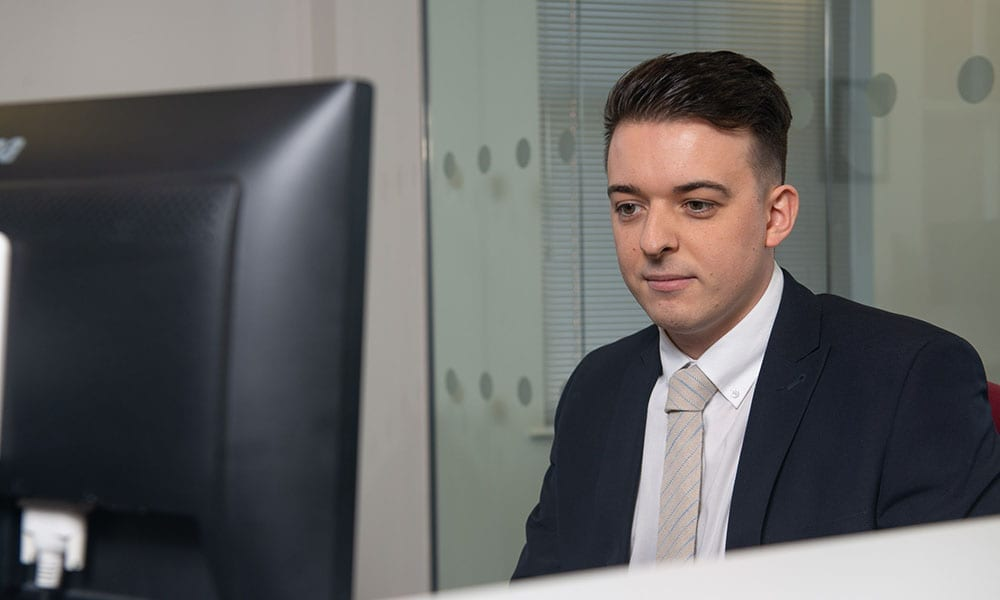 JMK Solicitors Personal Injury Belfast and Newry - Our People