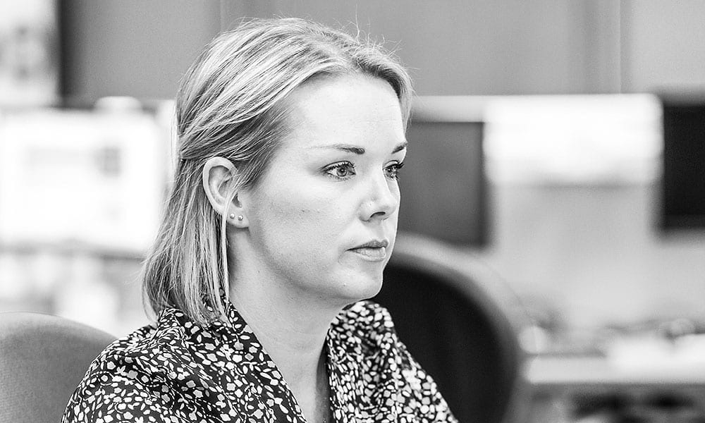 Michelle McGahan JMK Solicitors Personal Injury Claims Specialists