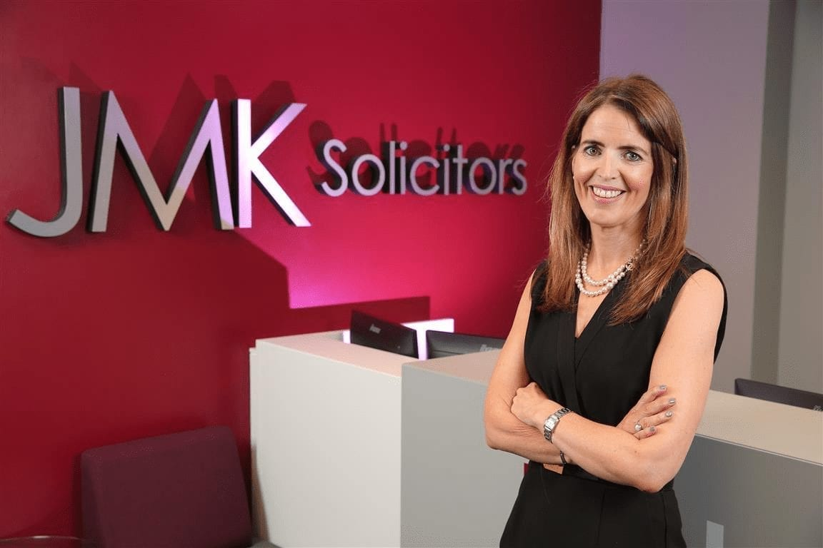 Maurece Hutchinson JMK Solicitors Personal Injury Claims Specialists