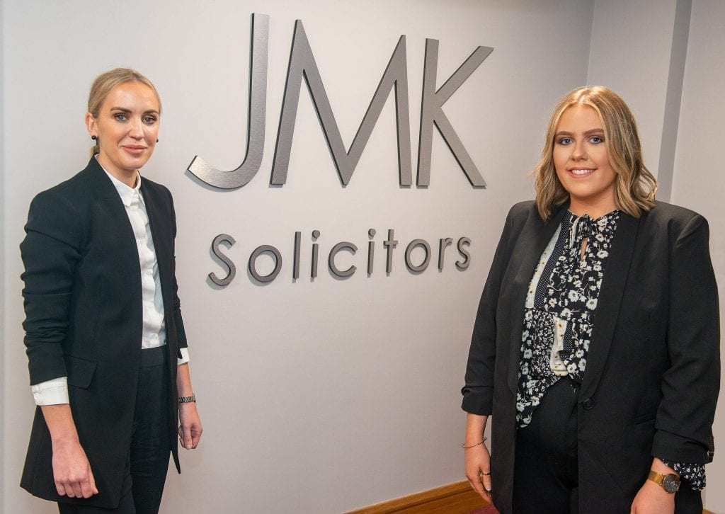 QUB JMK Solicitors law prize