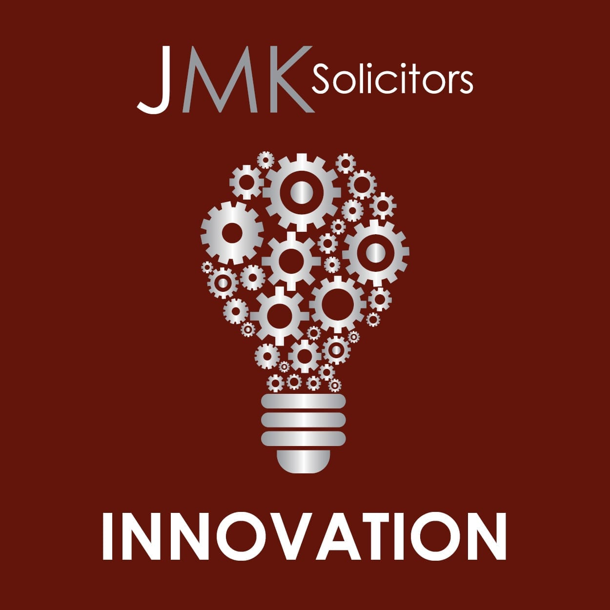 Innovation JMK Solicitors Values