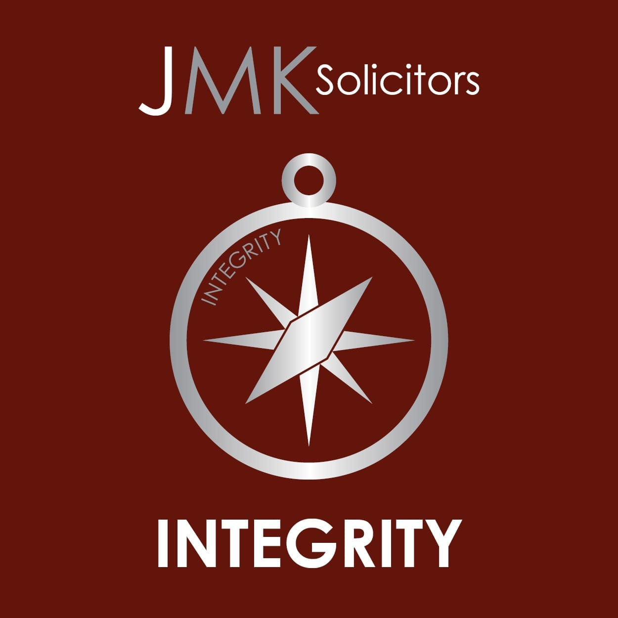 Integrity JMK Solicitors Values