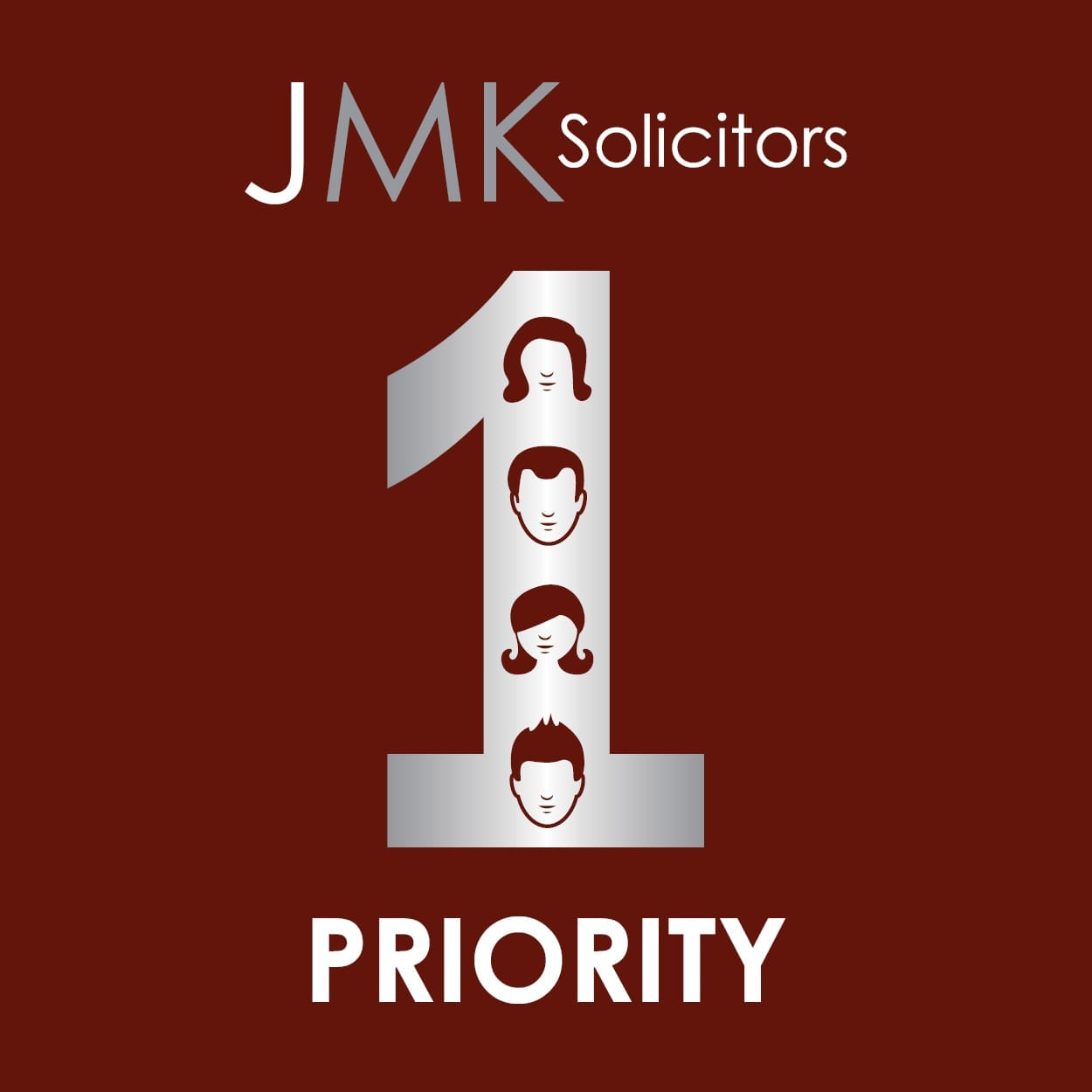 Priority JMK Solicitors Values