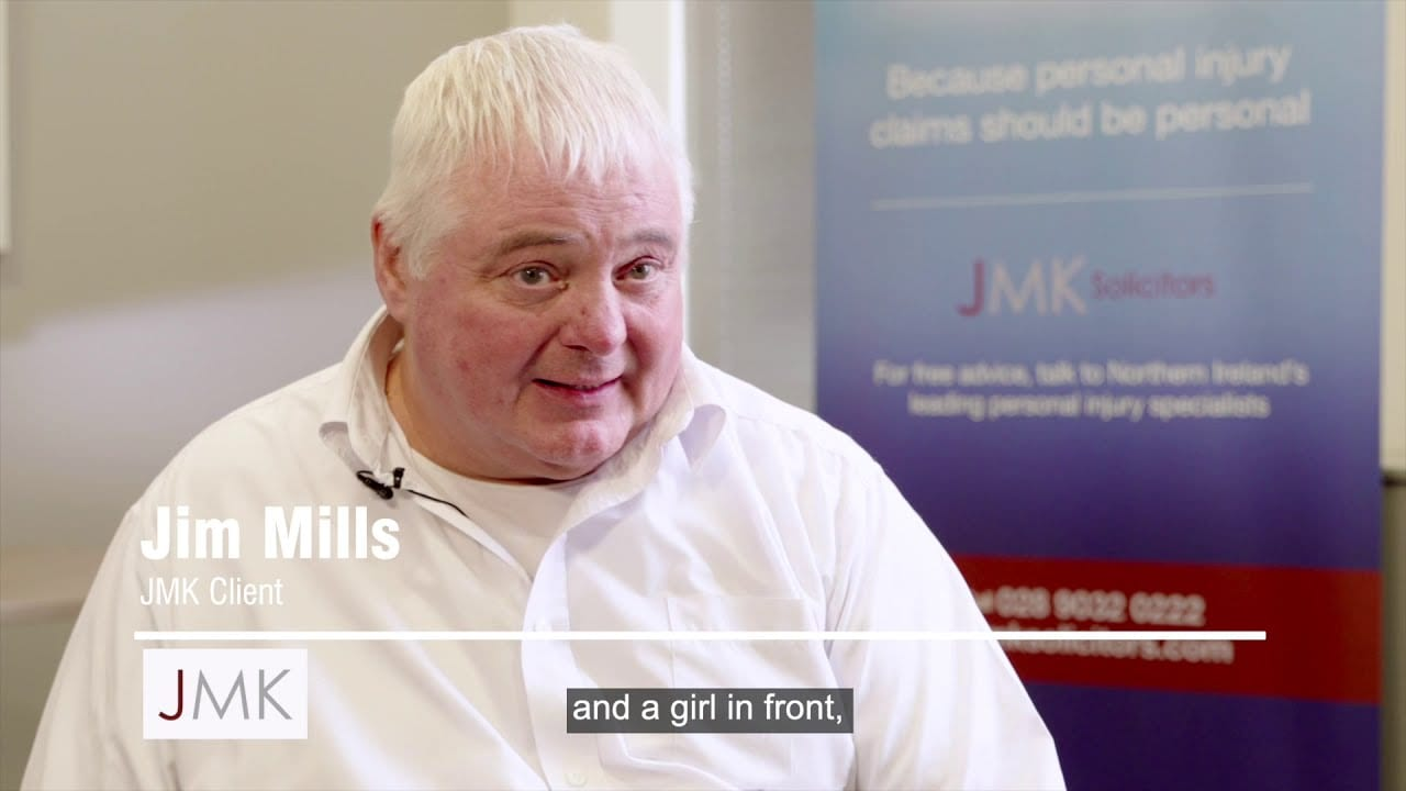 Client Review video - Jim Mills