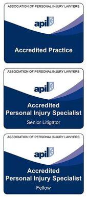 APIL logos