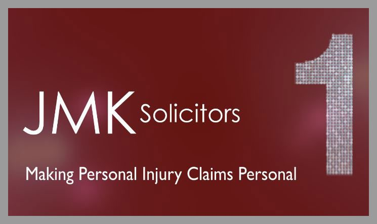 JMK Solicitors Making Personal Injury Claims Personal